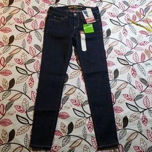 Arizona Fav Super Skinny Slender fit Jeans